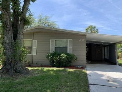 Mobile Home at 1220 La Paloma Dr Port Orange, FL 32129
