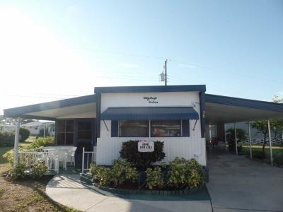 Mobile Home at 39 Jeffrey Drive Sarasota, FL 34238