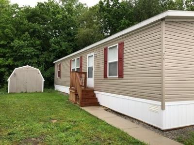 Mobile Home at 6564 E. Michigan Ave. Lot 74 Saline, MI 48176