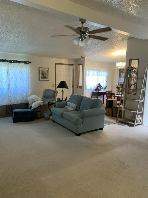 1989 Fleetwood Mobile Home For Sale
