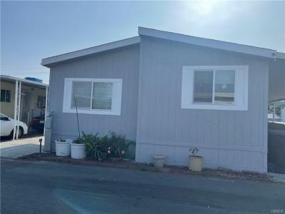 Mobile Home at 8051 Acacia Space 4 Garden Grove, CA 92841