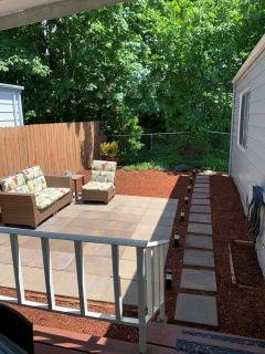 Photo 2 of 9 of home located at 13640 SE Hwy 213 #128 Clackamas, OR 97015