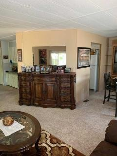 Photo 4 of 9 of home located at 13640 SE Hwy 213 #128 Clackamas, OR 97015
