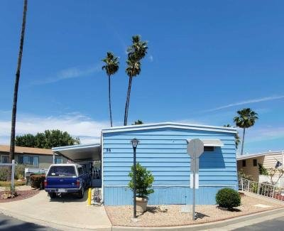 Mobile Home at 2755 Arrow Hwy Sp.  36 La Verne, CA 91750