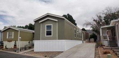 Mobile Home at 612 Trading Post Trail SE Albuquerque, NM 87123