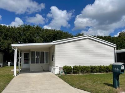 Mobile Home at 3323 NE 14th St C-12 Ocala, FL 34470