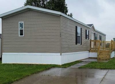 Mobile Home at 10326 Old Leo Road #103 Fort Wayne, IN 46825