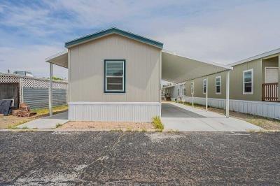Mobile Home at 4470 Vegas Valley Dr #142 Las Vegas, NV 89121