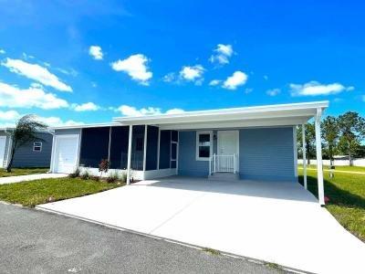 Mobile Home at 200 Devault Street Lot 126 Umatilla, FL 32784