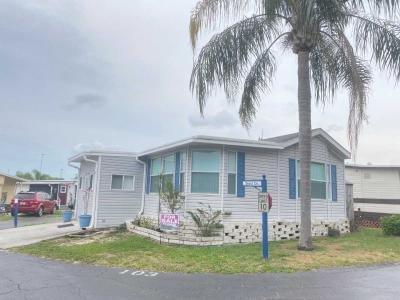 Mobile Home at 34552 Lillian Street #103 Zephyrhills, FL 33541