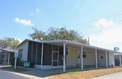 Photo 1 of 8 of home located at 5200 28th Street North, #366 Saint Petersburg, FL 33714