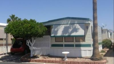 Mobile Home at 702 S. Meridian Rd. # 0262 Apache Junction, AZ 85120