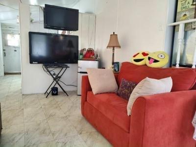Mobile Home at 828 Buck Street Hallandale, FL 33009