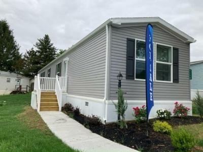 Mobile Home at 4258 Jaguar Court, #121 Orefield, PA 18069