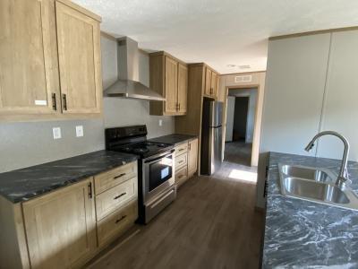 Mobile Home at 206 Boyd Blvd. Lot B206 Fayetteville, GA 30214