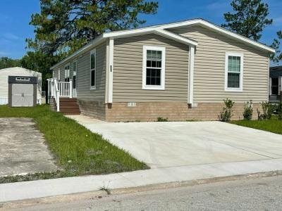Mobile Home at 6539 Townsend Rd, #280 Jacksonville, FL 32244