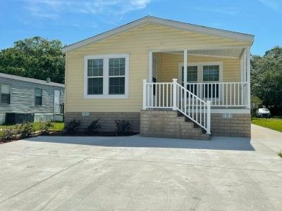 Mobile Home at 6539 Townsend Rd, #257 Jacksonville, FL 32244