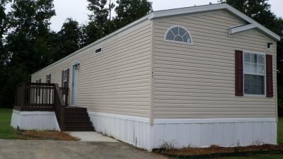 Mobile Home at 125 Backdraft Lot 5010 Rossville, GA 30741