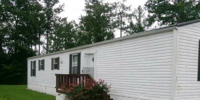 Mobile Home at 331 Trace Ln Lot 3331 Rossville, GA 30741
