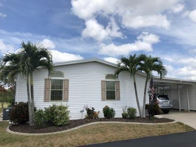 Mobile Home at 29200 S. Jones Loop Road, #516 Punta Gorda, FL 33950