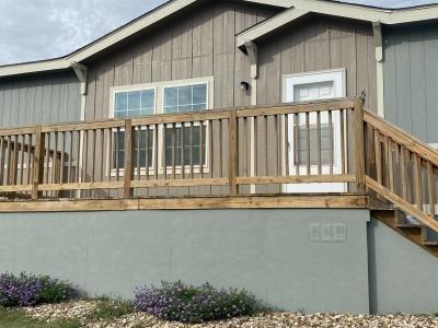 Mobile Home at 13021 Dessau Road #644 Austin, TX 78754