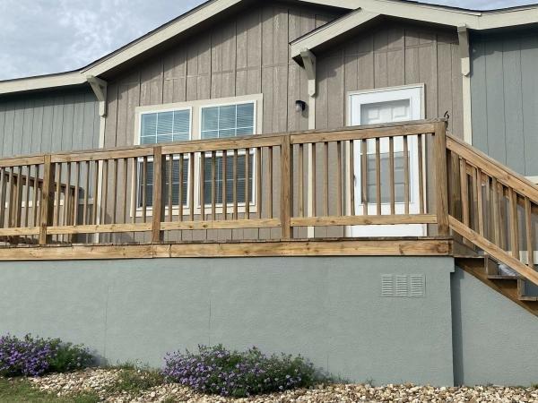 2015 Palm Harbor -Austin - Mobile Home For Sale