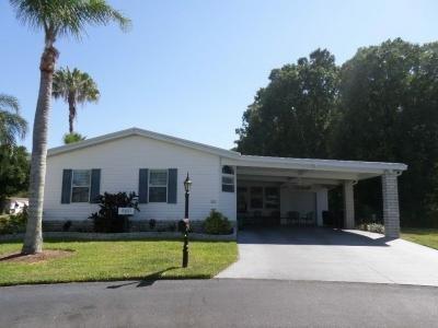 Mobile Home at 332 Waldorf Dr Auburndale, FL 33823