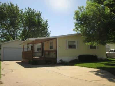 Mobile Home at 2431 SE Sunset Ankeny, IA 50021