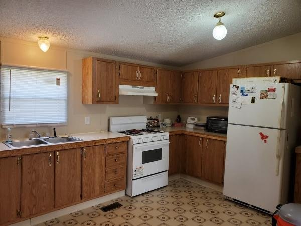 1998 FAIRMONT Mobile Home For Sale