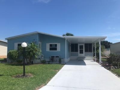 Mobile Home at 3504 Blue Heron Circle Titusville, FL 32796