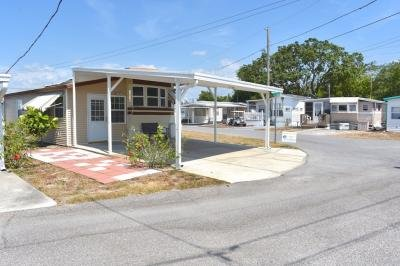 Mobile Home at 4699 Continental Drive, Lot 426 Holiday, FL 34690