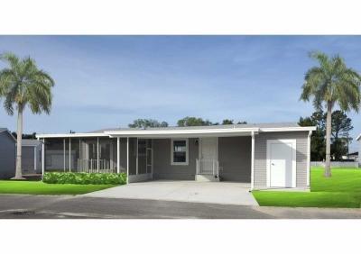 Mobile Home at 200 Devault Street Lot 127 Umatilla, FL 32784