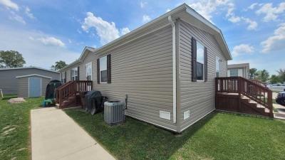 Mobile Home at 25791 Hanover Dr Flat Rock, MI 48134