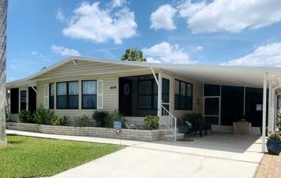 Mobile Home at 8019 Lemonwood Drive Ellenton, FL 34222