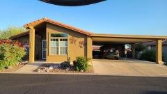 Photo 1 of 16 of home located at 7373 E Us Hwy 60 #231 Gold Canyon, AZ 85118