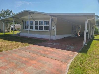 Mobile Home at 387 Prince Charles Court Port Orange, FL 32129