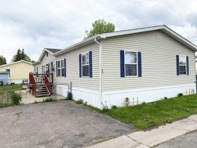 Mobile Home at 12205 Perry Street, #33 Broomfield, CO 80020
