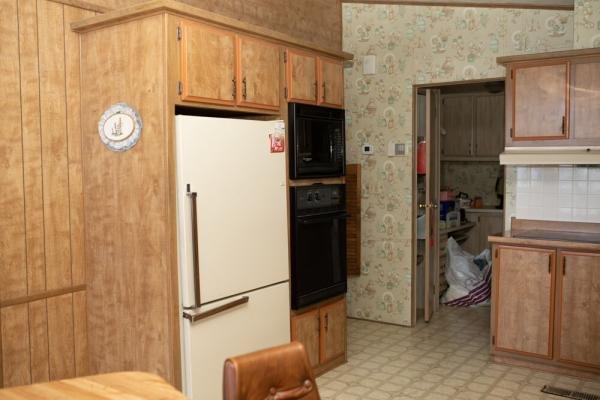 1981 Kaufman Mobile Home For Sale