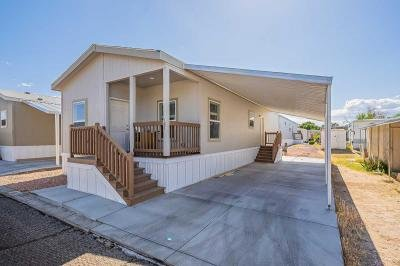 Mobile Home at 4470 Vegas Valley Dr #187 Las Vegas, NV 89121