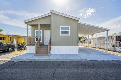 Mobile Home at 4470 Vegas Valley Dr #173 Las Vegas, NV 89121