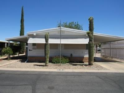Mobile Home at 3411 S. Camino Seco # 230 Tucson, AZ 85730