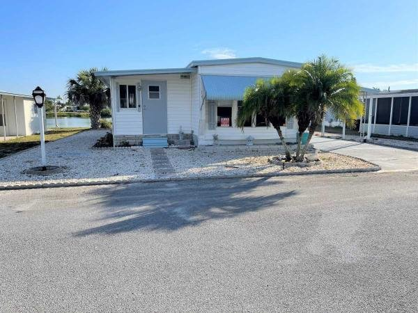 Photo 1 of 2 of home located at 1654 Moonraker Dr. Ruskin, FL 33570