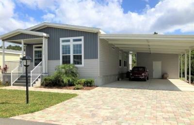 Mobile Home at 1018 Chapel Creek Ln Deland, FL 32724