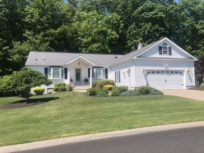 Mobile Home at 11 Looking Glass Circle Uncasville, CT 06382