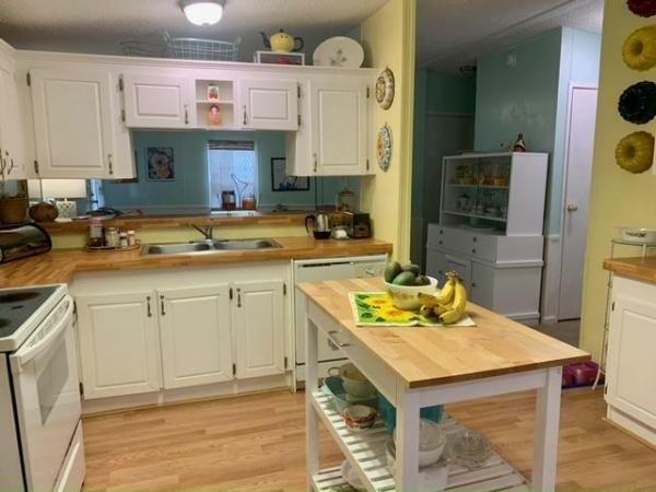 Photo 1 of 2 of home located at 17 Susan Circle Greenacres, FL 33463