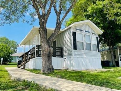 Mobile Home at 575 Saints Haven Lot 19 San Antonio, TX 78220
