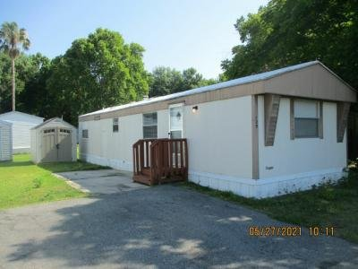 Mobile Home at 5816 S.w. Archer Road, #129 Gainesville, FL 32608