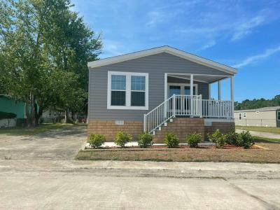 Mobile Home at 6776 Townsend Rd., #107 Jacksonville, FL 32244