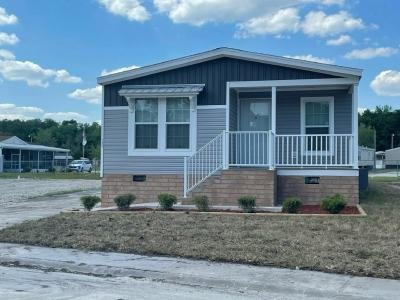 Mobile Home at 6776 Townsend Rd., #127 Jacksonville, FL 32244