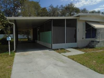 Mobile Home at 2421 Phipps Orlando, FL 32818